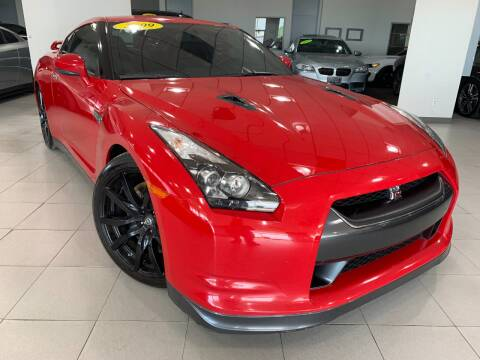 2009 Nissan GT-R for sale at Auto Mall of Springfield in Springfield IL