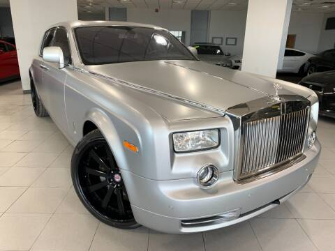 2010 Rolls-Royce Phantom for sale at Auto Mall of Springfield in Springfield IL