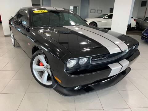 2011 Dodge Challenger for sale at Auto Mall of Springfield in Springfield IL