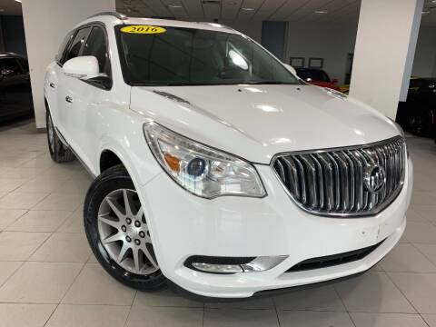 2016 Buick Enclave for sale at Auto Mall of Springfield in Springfield IL