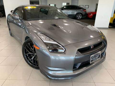 2011 Nissan GT-R for sale at Auto Mall of Springfield in Springfield IL