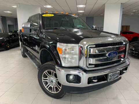 2014 Ford F-350 Super Duty for sale at Auto Mall of Springfield in Springfield IL