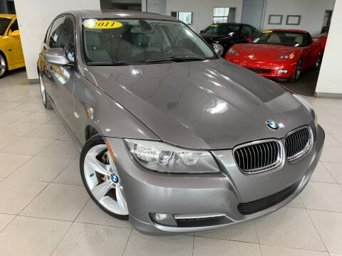 2011 BMW 3 Series for sale at Auto Mall of Springfield in Springfield IL