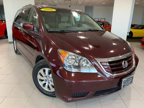 2008 Honda Odyssey for sale at Auto Mall of Springfield in Springfield IL
