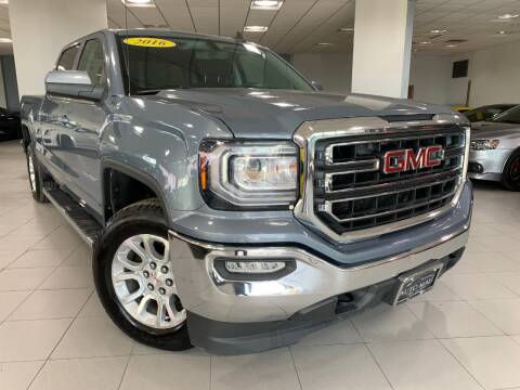 2016 GMC Sierra 1500 for sale at Auto Mall of Springfield in Springfield IL