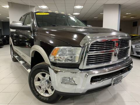2011 RAM Ram Pickup 3500 for sale at Auto Mall of Springfield in Springfield IL