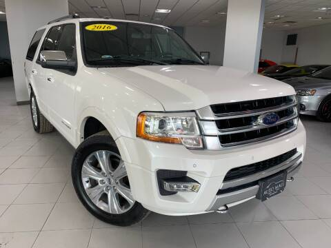 2016 Ford Expedition for sale at Auto Mall of Springfield in Springfield IL