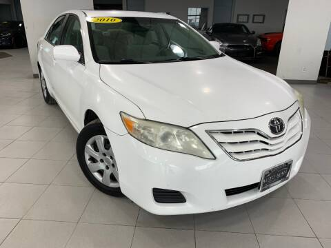 2010 Toyota Camry for sale at Auto Mall of Springfield in Springfield IL
