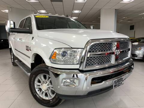 2016 RAM Ram Pickup 2500 for sale at Auto Mall of Springfield in Springfield IL