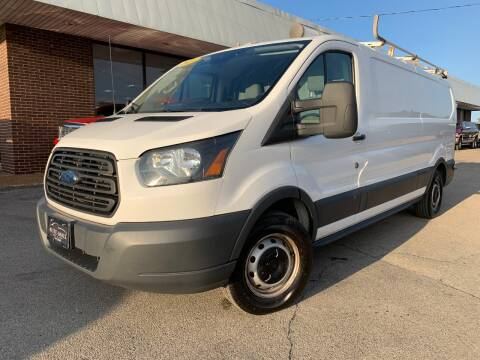 2016 Ford Transit Cargo for sale at Auto Mall of Springfield in Springfield IL