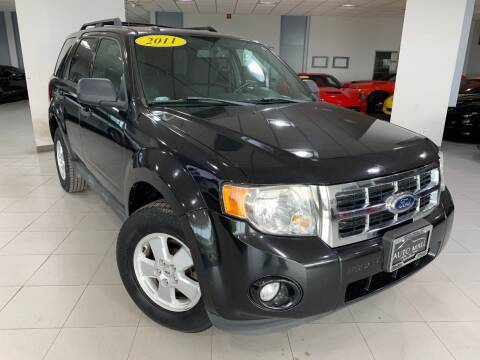 2011 Ford Escape for sale at Auto Mall of Springfield in Springfield IL