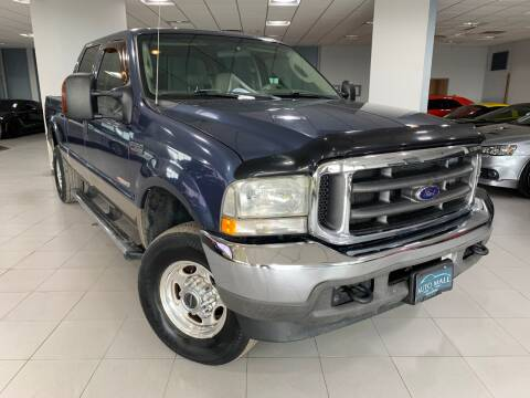 2004 Ford F-350 Super Duty for sale at Auto Mall of Springfield in Springfield IL