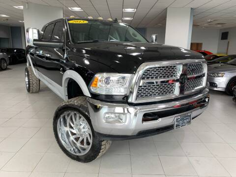 2013 RAM Ram Pickup 2500 for sale at Auto Mall of Springfield in Springfield IL