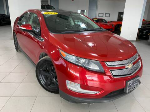 2011 Chevrolet Volt for sale at Auto Mall of Springfield in Springfield IL