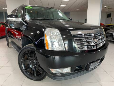 2008 Cadillac Escalade EXT for sale at Auto Mall of Springfield in Springfield IL