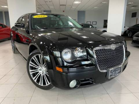 2010 Chrysler 300 for sale at Auto Mall of Springfield in Springfield IL