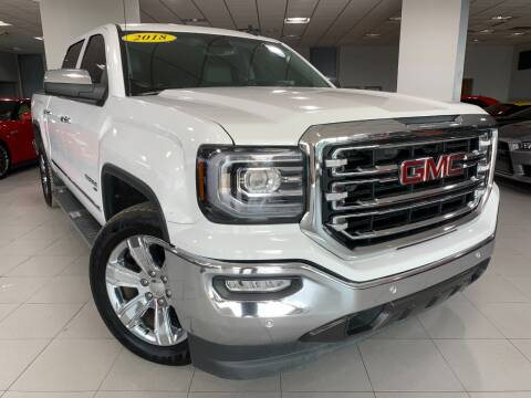 2018 GMC Sierra 1500 for sale at Auto Mall of Springfield in Springfield IL