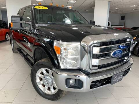 2011 Ford F-350 Super Duty for sale at Auto Mall of Springfield in Springfield IL