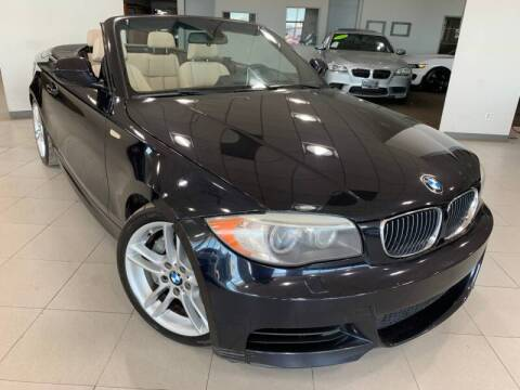 2013 BMW 1 Series for sale at Auto Mall of Springfield in Springfield IL