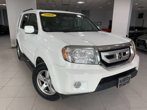2009 Honda Pilot for sale at Auto Mall of Springfield in Springfield IL