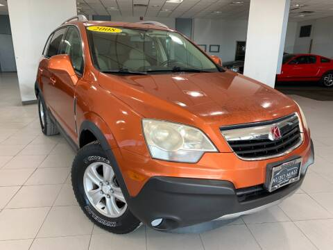2008 Saturn Vue for sale at Auto Mall of Springfield in Springfield IL