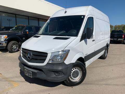 2016 Mercedes-Benz Sprinter Cargo for sale at Auto Mall of Springfield in Springfield IL