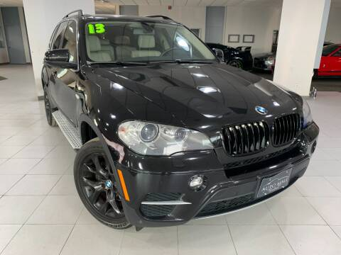 2013 BMW X5 for sale at Auto Mall of Springfield in Springfield IL