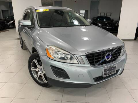2012 Volvo XC60 for sale at Auto Mall of Springfield in Springfield IL