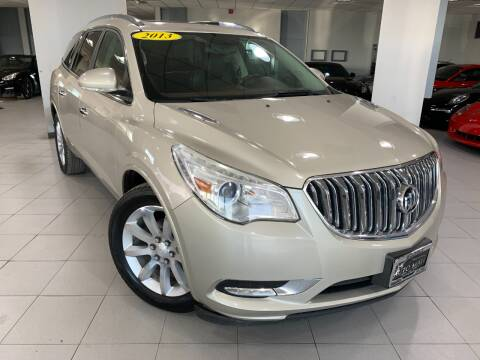 2013 Buick Enclave for sale at Auto Mall of Springfield in Springfield IL