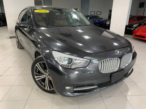 2010 BMW 5 Series for sale at Auto Mall of Springfield in Springfield IL
