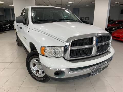 2003 Dodge Ram Pickup 1500 for sale at Auto Mall of Springfield in Springfield IL