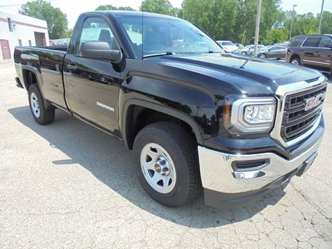 2018 GMC Sierra 1500 for sale in Tomah WI