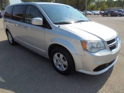 2011 Dodge Grand Caravan for sale in Tomah WI