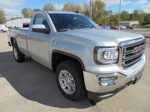 2018 GMC Sierra 1500 for sale in Tomah, WI