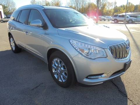 2015 Buick Enclave for sale in Tomah, WI