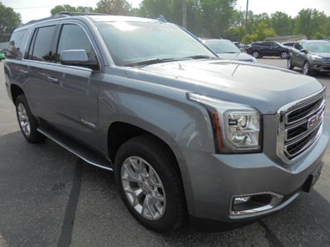 2019 GMC Yukon for sale in Tomah, WI