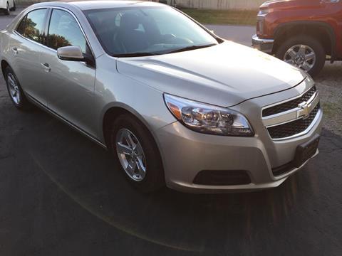 2013 Chevrolet Malibu for sale in Marceline, MO