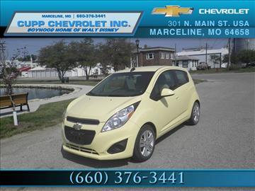2015 Chevrolet Spark for sale in Marceline MO