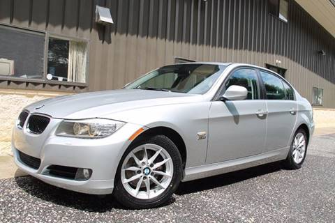 2010 BMW 3 Series for sale at TRUST AUTO in Sykesville MD