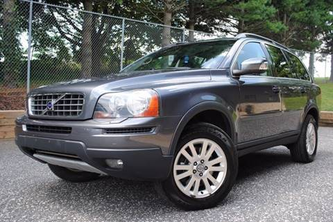 2008 Volvo XC90 for sale in Sykesville, MD
