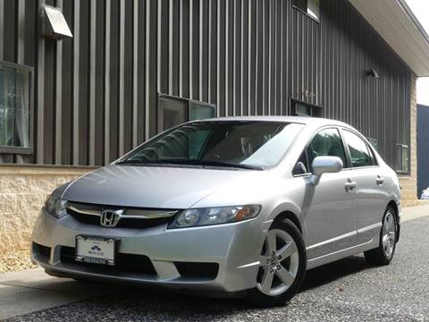 2011 Honda Civic for sale in Sykesville, MD