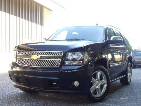 2012 Chevrolet Tahoe for sale in Sykesville, MD