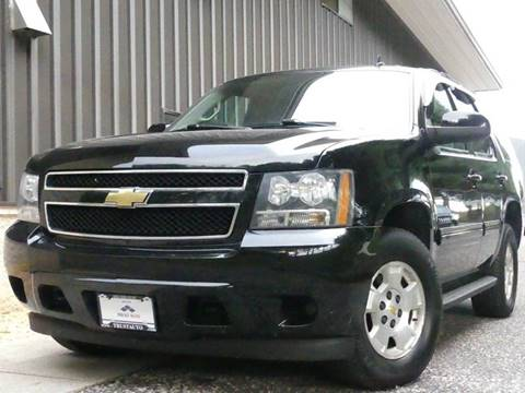 2011 Chevrolet Tahoe for sale in Sykesville, MD