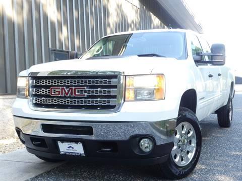 2013 GMC Sierra 2500HD for sale in Sykesville, MD