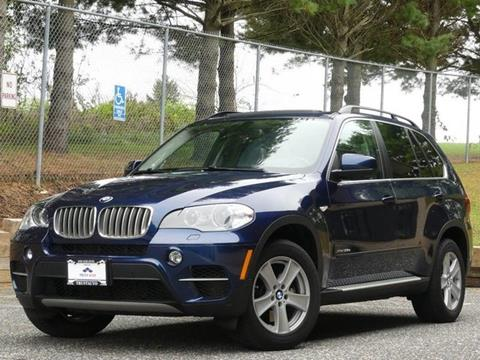2013 BMW X5 for sale in Sykesville, MD
