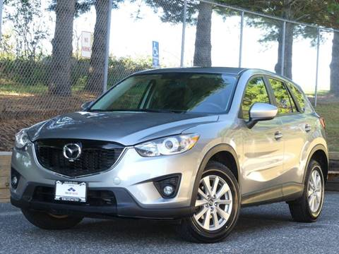 2014 Mazda CX-5 for sale in Sykesville, MD
