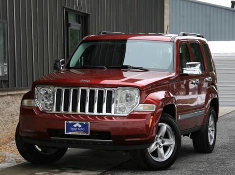 2008 Jeep Liberty for sale in Sykesville, MD