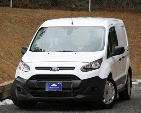 2016 Ford Transit Connect Cargo for sale in Sykesville, MD