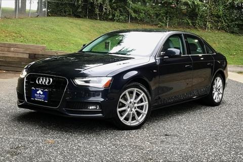 2015 Audi A4 for sale in Sykesville, MD