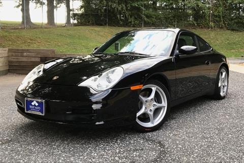 2003 Porsche 911 for sale in Sykesville, MD